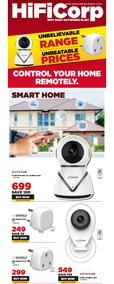 HiFi Corp : Deals On Smart CCTV Devices (20 July - 23 July 2020)