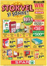 SAVEMOR PORT ELIZABETH : Stokvel Si Sonke (24 November - 20 December 2020)