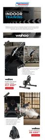 Sportsmans Warehouse : Indoor Training (Request Valid Dates From Retailer)