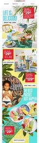 Mr Price Home : Life Is Delicious! (Request Valid Dates From Retailer)