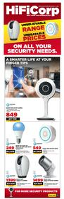 HiFi Corp : Unbeatable Prices on all your Security needs (02 June - 05 June 2020)