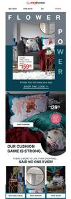 Mr Price Home : Bouquets Of Inspiration (Request Valid Dates From Retailer)