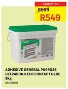 Special Adhesive General Purpose Ultrabond Eco Contact Glue