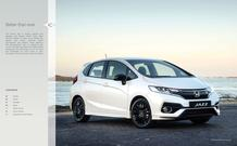 Honda : Jazz (14 Jun - 31 Dec 2018)