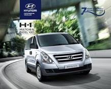 Hyundai : Multicab & Panel Van (14 Jun - 31 Dec 2018)