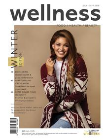 Wellness Warehouse : Winter (01 Jul - While Stock Last)