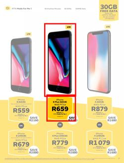2e553cc67cd Special Apple iPhone 8 Plus 64GB-On MTN Made For Me S — www.guzzle.co.za