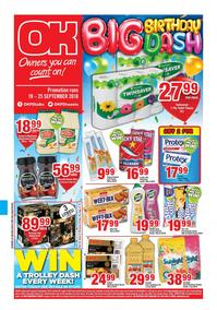 OK Foods Western Cape (19 Sep - 25 Sep 2018)