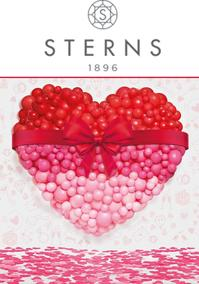 Sterns (24 Jan - 02 Feb 2019)