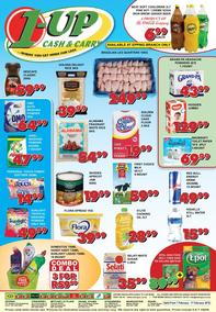 1 Up Cash And Carry (07 Feb - 11 Feb 2019)
