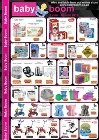 Baby Boom Specials | 2019 Latest Catalogues