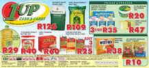 1 Up Cash And Carry (16 Jul - 22 Jul 2019)