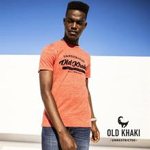 Old Khaki : Men's Lookbook (02 Sep - 04 Oct 2019)