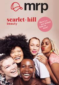 Mr Price : Secarlet Hill Beauty (19 Dec 2019 - While Stocks Last)