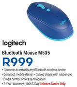 Special Logitech Bluetooth Mouse M535 — www guzzle co za