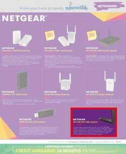 Special Netgear AC1200 WiFi USB Adapter — www guzzle co za