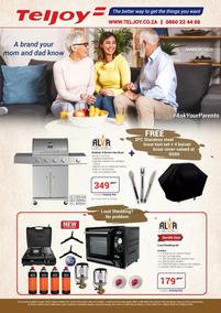 Teljoy : A Brand Your Mom & Dad Know (01 March - 31 March 2020)