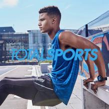 Total Sports  (16 April 2020 - While Stocks last)