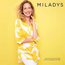 Milady's (13 August 2020 - While Stocks Last)