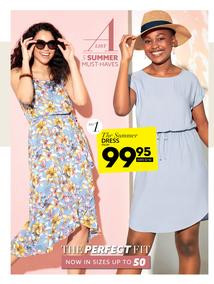 Ackermans : Summer Must Haves (24 September - 7 October 2020)