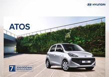 Hyundai : ATOS (Request Valid Dates From Retailer)
