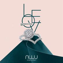 NWJ Jewellery : Expressions Of Love (Request Valid Dates From Retailer)