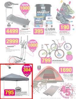 Special Camp Master Instant Shade 100 Gazebo — www guzzle co za