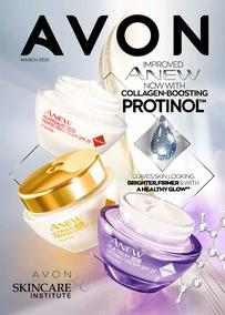Avon : Collagen Boosting (01 March - 31 March 2021)
