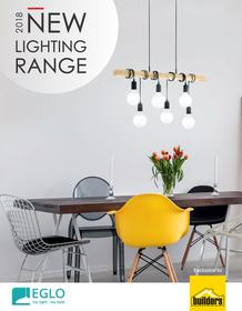Builders : New Lighting Range (3 Oct 2018 - 31 Jan 2019)