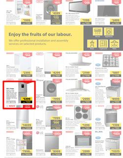 Builders Superstore WC & PE : The Best Deals On The Widest Range (24 Sept - 20 Oct 2019), page 7