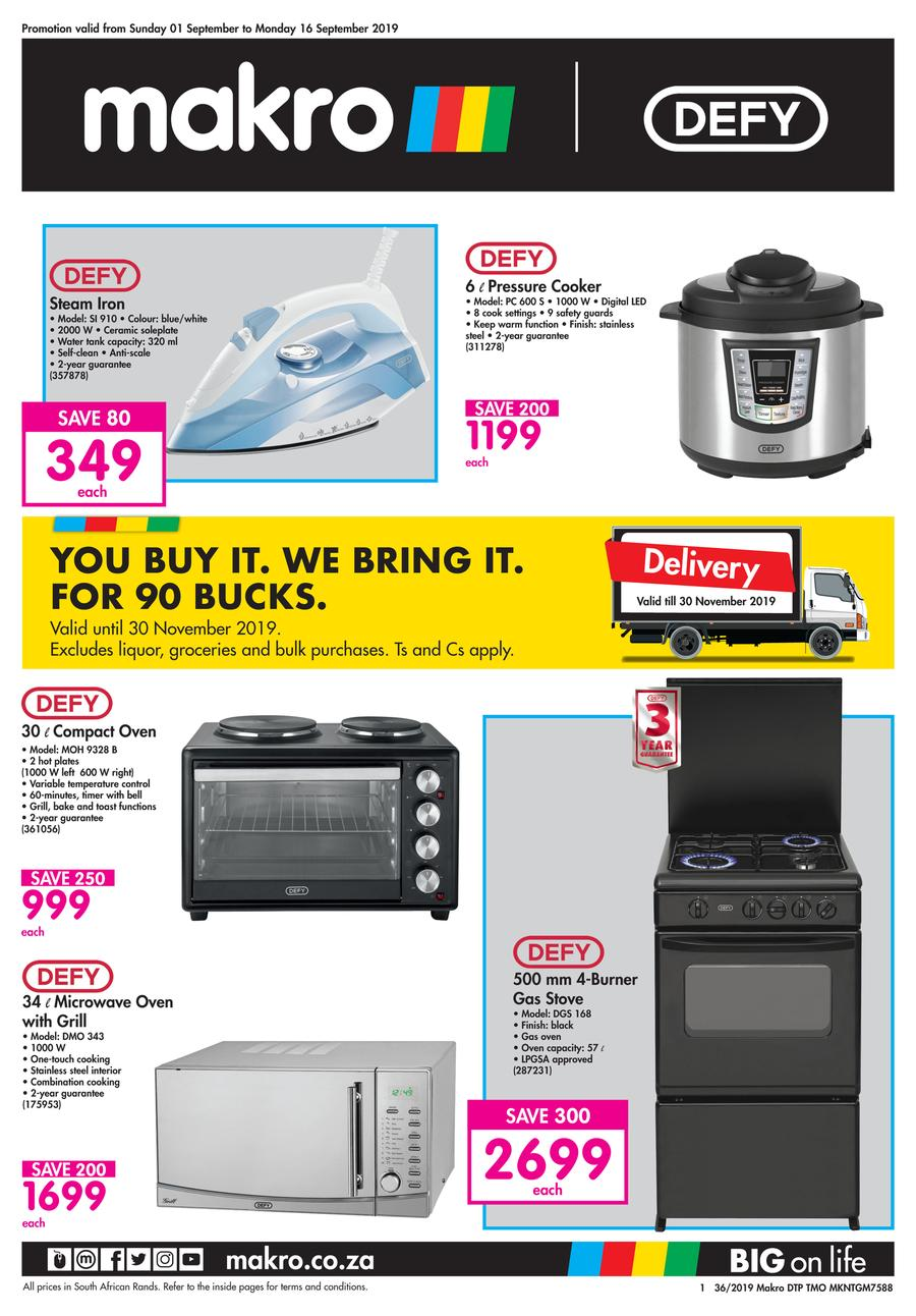 Microwave Prices At Makro Bestmicrowave