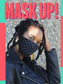 Jet : Mask Up! (08 October - 31 December 2020)