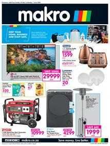 Makro : General Merchandise (24 May - 01 June 2020)