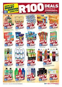 Pick n Pay Hyper : R100 Deals (03 May - 09 May 2021)
