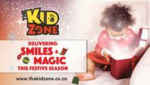 The Kid Zone : Delivering Smiles And Magic This Festive Season (1 Nov - 30 Nov 2018)