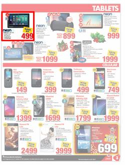 HiFi Corp : The Joy of Low Prices (9 Nov - 19 Nov 2017), page 3