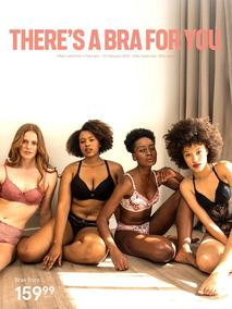 Jet : There's A Bra For You (3 Feb - 23 Feb 2020