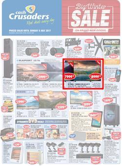 Special Blaupunkt 65 Inch/165cm Ultra HD LED TV STY1965 — www guzzle