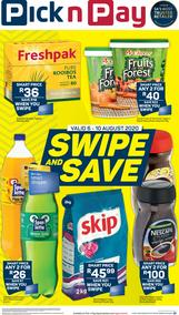 Pick n Pay Western Cape : Get More Deals This Weekend (06 August - 10 August 2020)