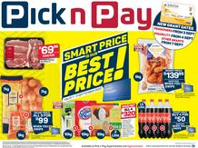 Pick n Pay Western Cape : More Smart Savings (01 September - 09 September 2020)
