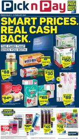 Pick n Pay Western Cape :  Weekend Deals (11 February - 14 February 2021)