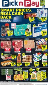 Pick n Pay Western Cape : Weekend Deals (11 March - 14 March 2021)