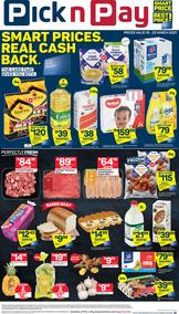 Pick n Pay Western Cape : Weekend Deals (18 March - 22 March 2021)