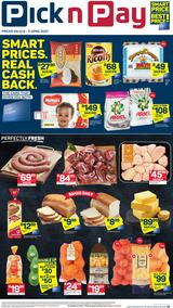 Pick n Pay Western Cape : Smart Prices (08 April-11 April 2021)