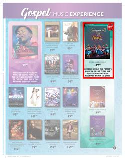Musica : Happy Holidays (23 Mar - 24 Apr 2017), page 3