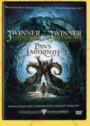 Pan's Labyrinth DVDs-For 2