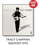 Tracy Chapman Greatest Hits CD-Each