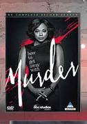 How To Get Away With Murder TV Series-Each