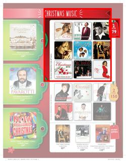 Musica : Ultimate Gift Guide (7 Nov - 25 Dec 2017), page 2
