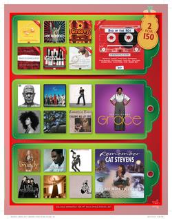 Musica : Ultimate Gift Guide (7 Nov - 25 Dec 2017), page 25